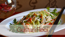 Gustari restaurant by li